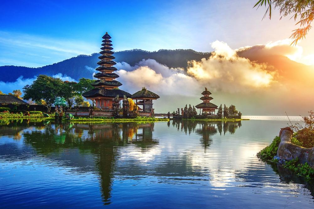 voyage indonesie pas cher