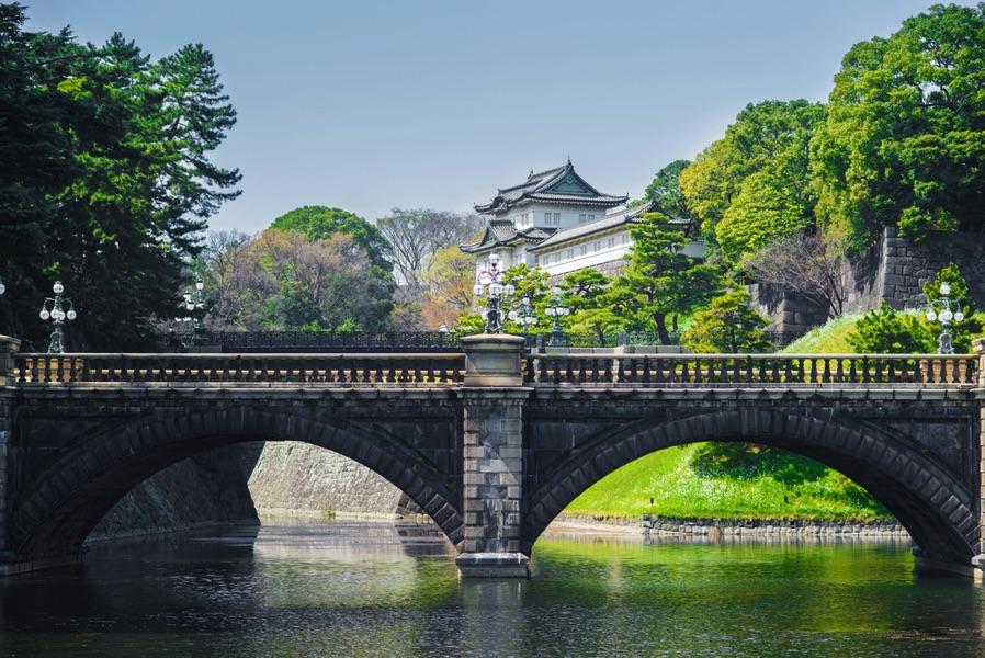 Partir en city-trip au Japon