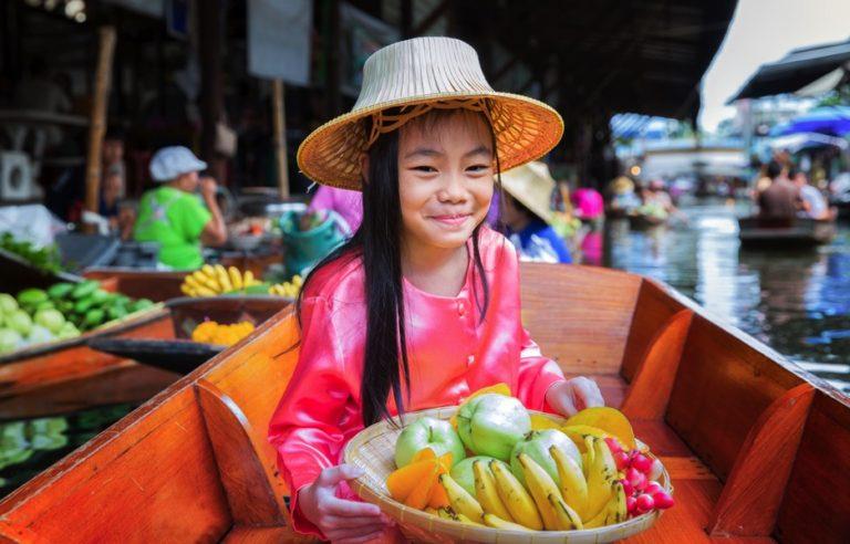voyage Thailande pas cher