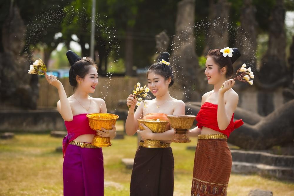 voyage laos pas cher