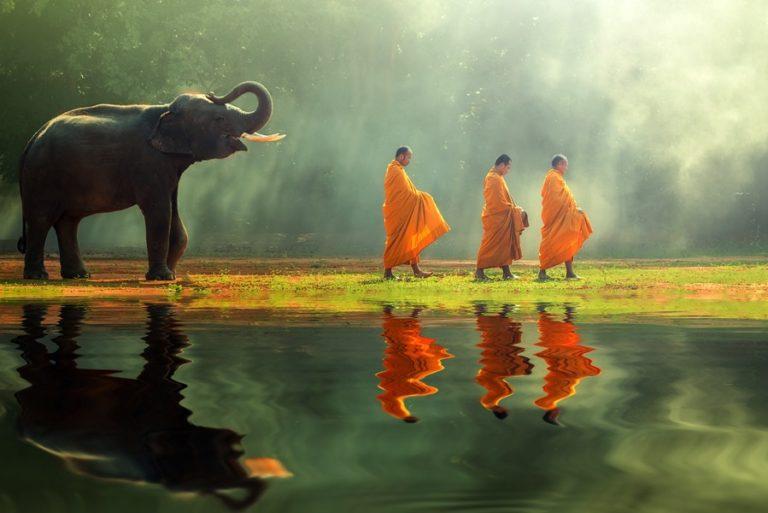 voyage asie sur mesure pas cher