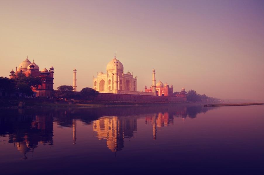 Voyage en Inde sur mesure