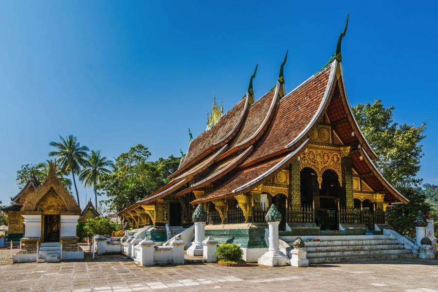 voyage Laos circuit