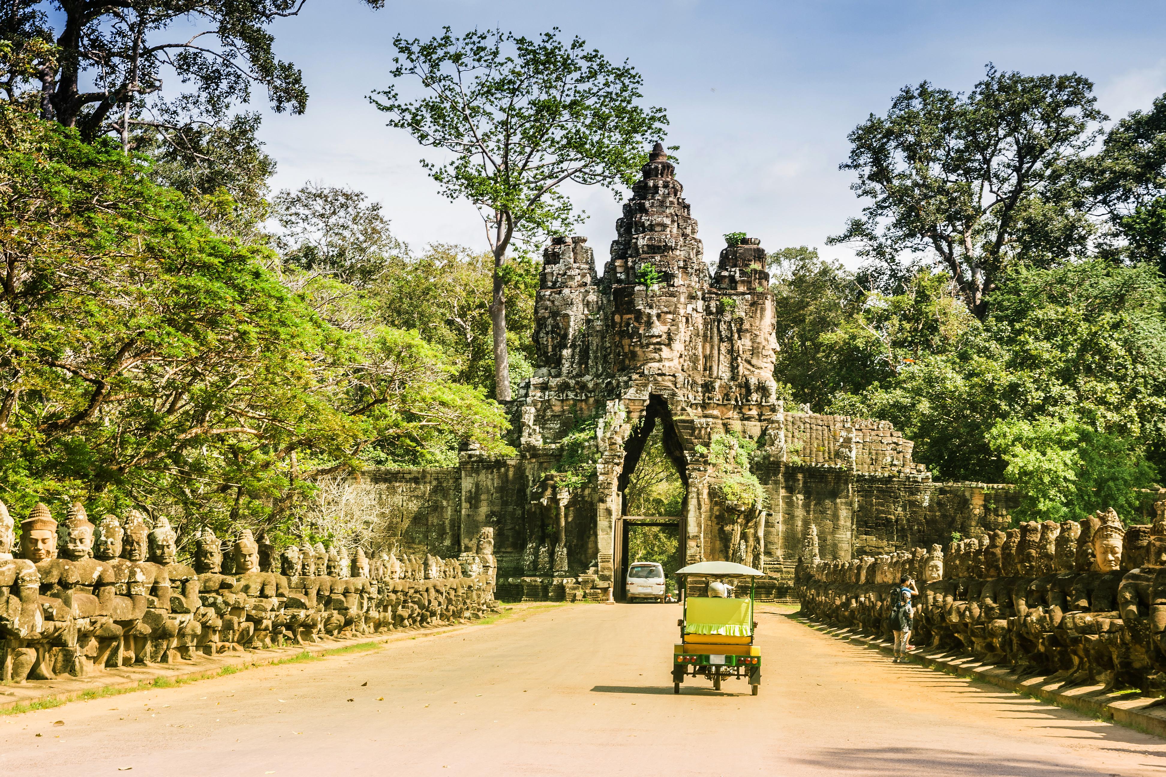 voyage cambodge angkor personnalisable