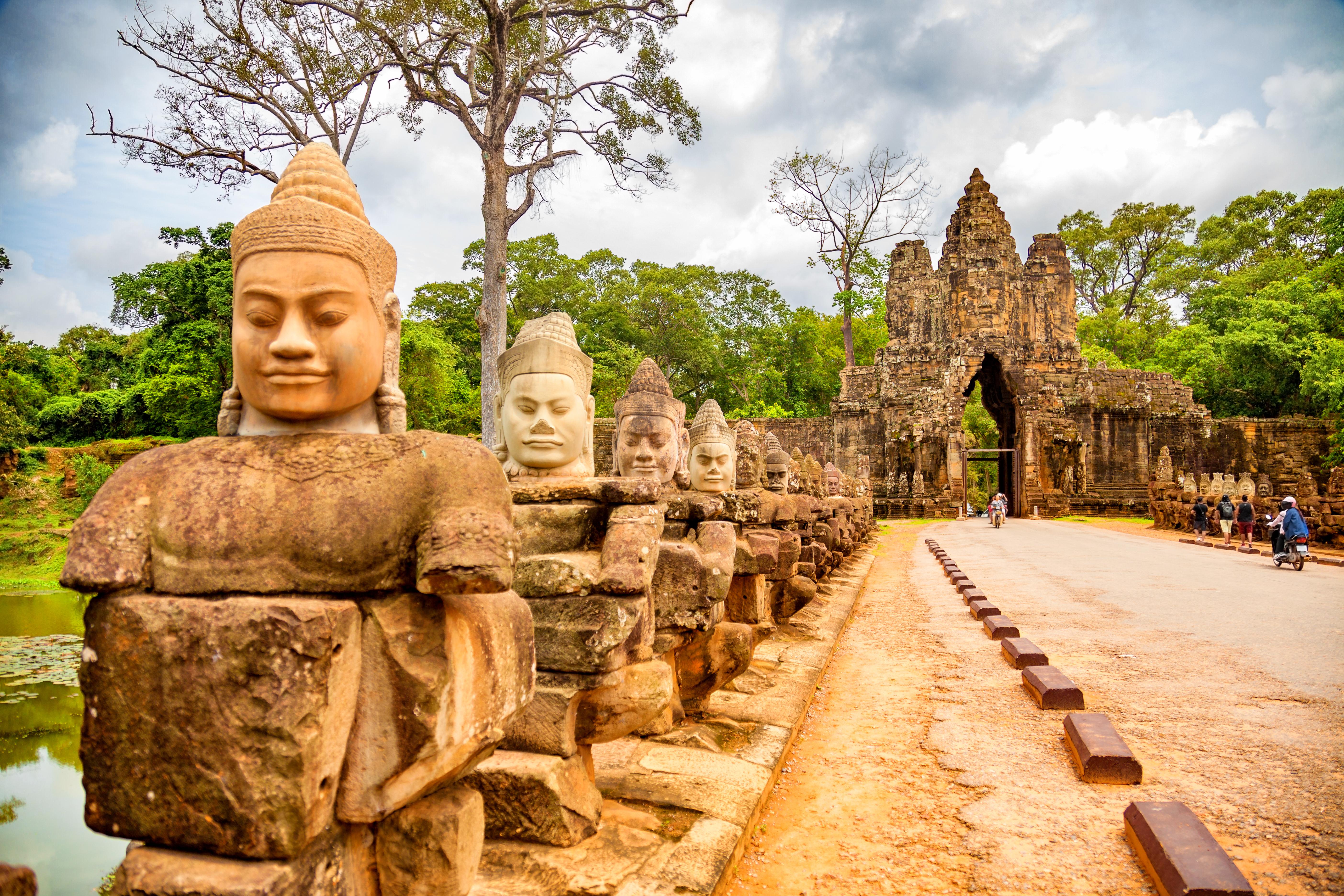 voyage circuit cambodge sur mesure