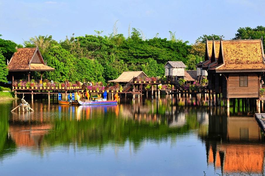voyage circuit laos cambodge