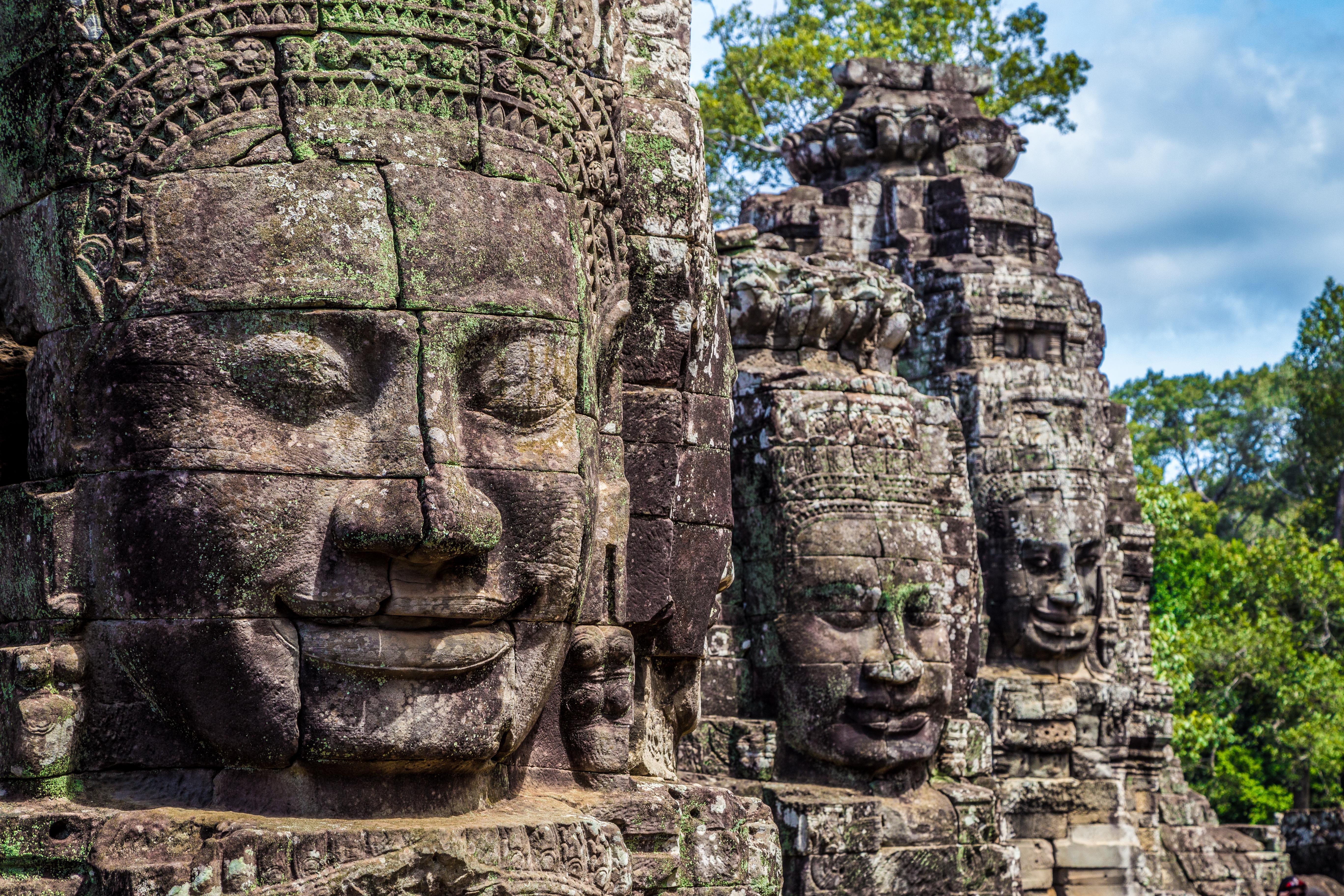 voyage sejour cambodge laos angkor