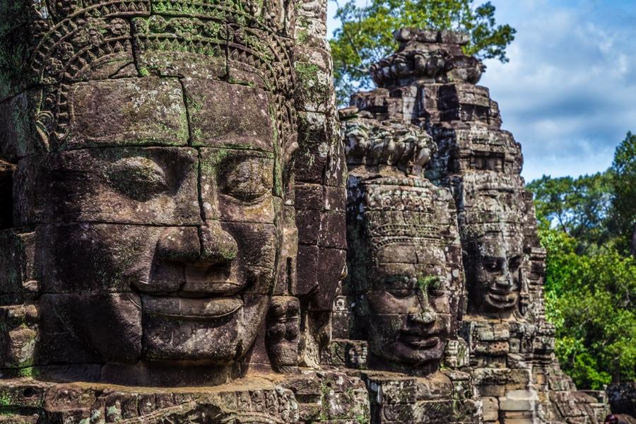 voyage sejour cambodge laos privé