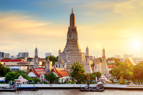 Bangkok citytrip