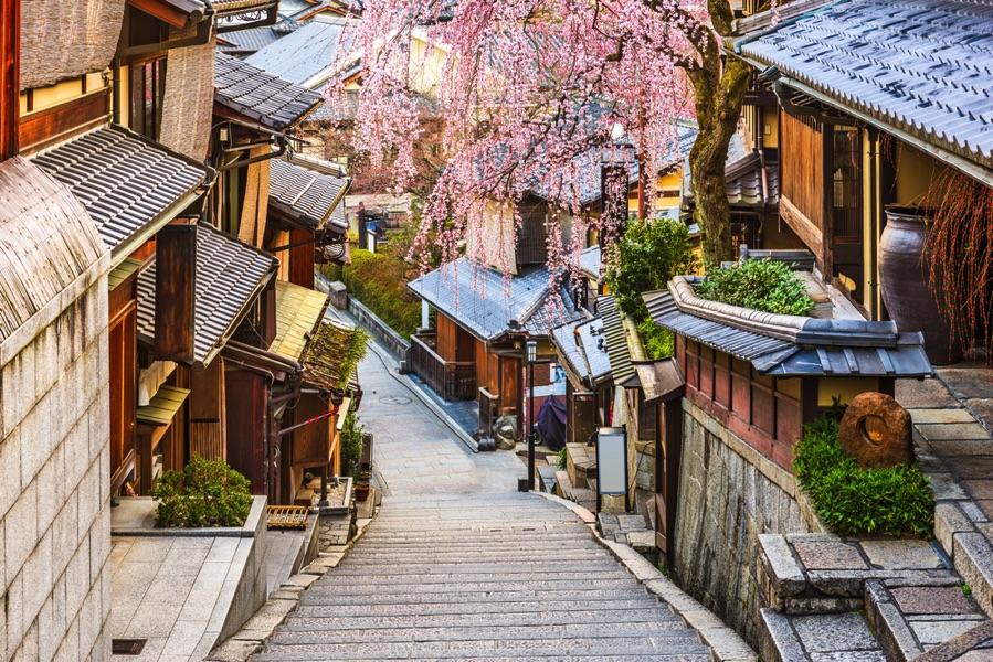voyage kyoto sejour japon
