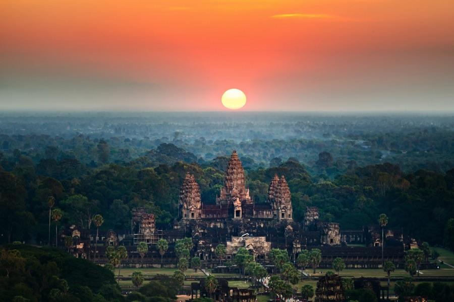 voyage cambodge angkor guide francophone