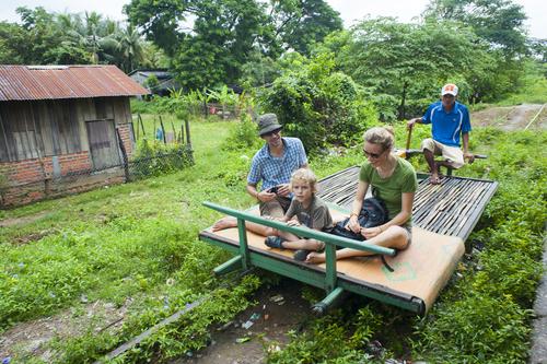 voyage cambodge laos guide francophone