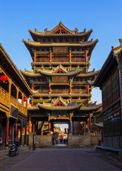 Séjour en Chine pas cher