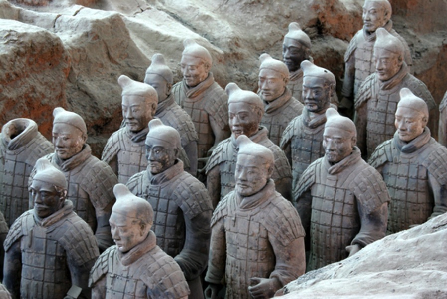 Voyage asie chine guide francophone