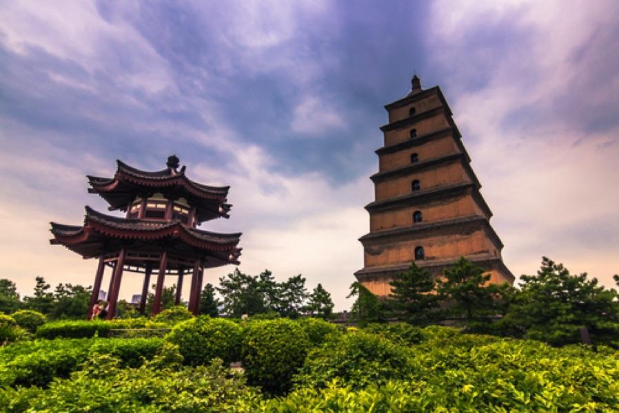 Asie voyage Chine