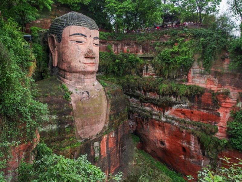 Chine voyage sejour guide francophone