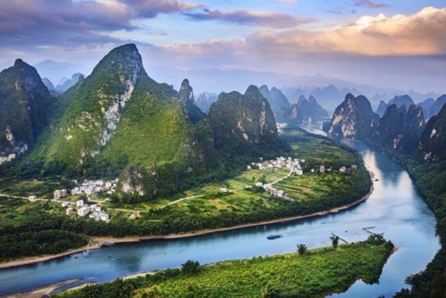 Voyage avec guide en Chine
