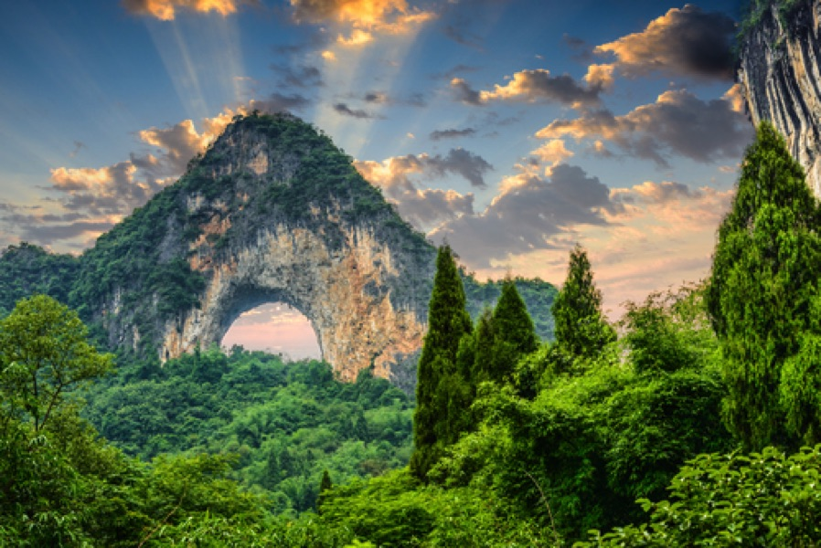 Vacances guide Chine