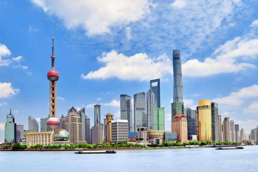 Sejour organise Pekin