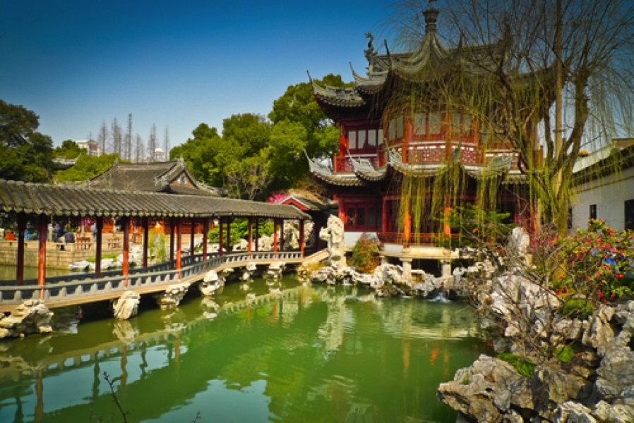 Voyage Pekin last minute