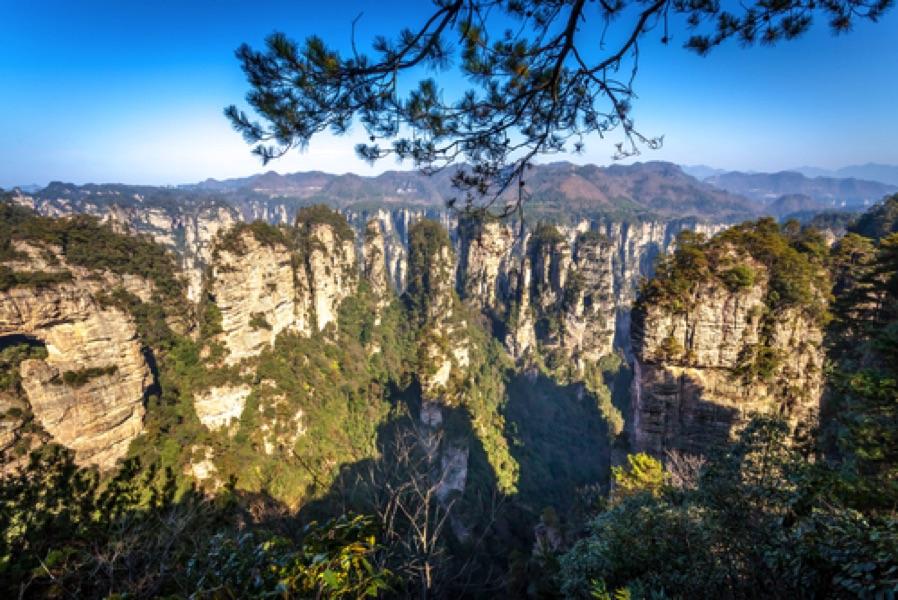 Voyage en Chine organise groupe