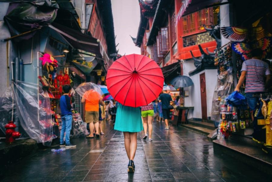 Partir en Chine pas cher