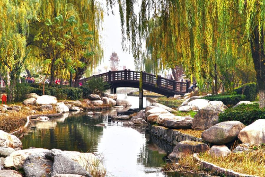 Chine voyage en famille privé