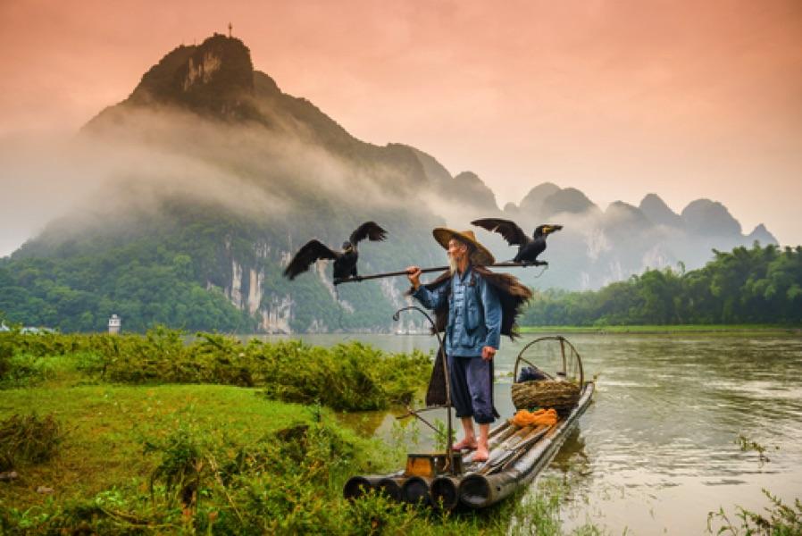 Voyage en Chine en groupe Voyage en Chine en groupe