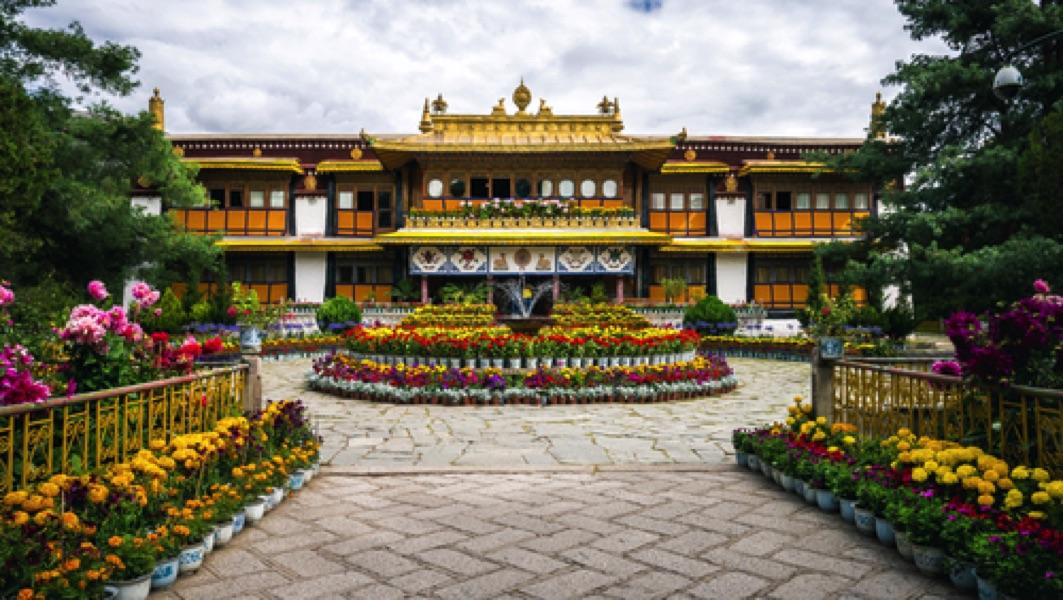 Sejour Tibet
