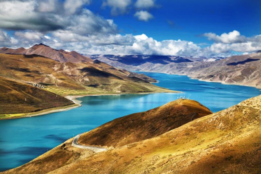 Tibet voyage séjour sur mesure