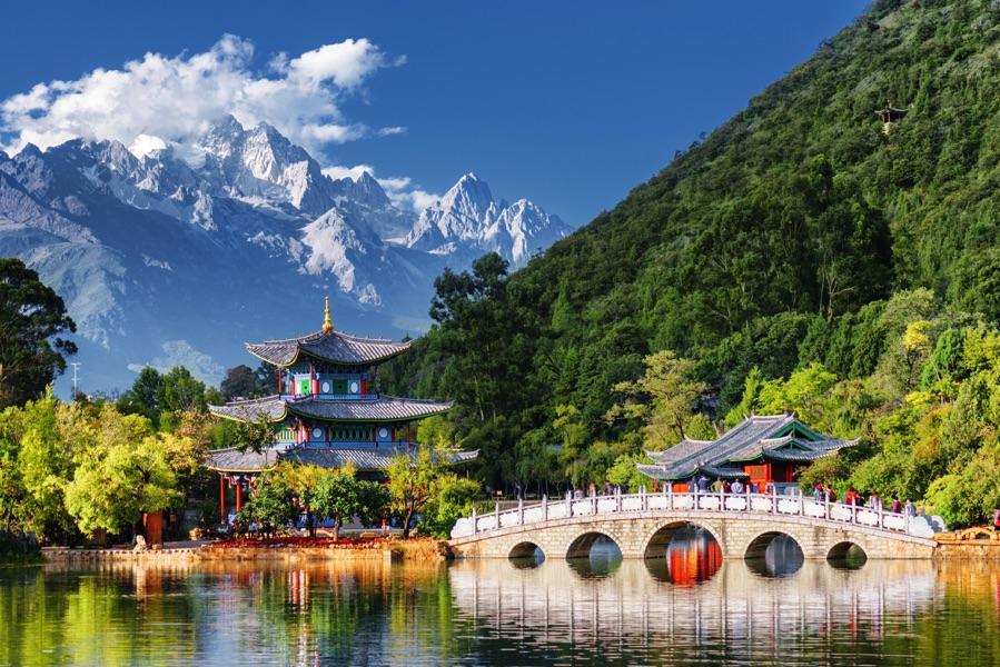 Voyage chine asie circuit