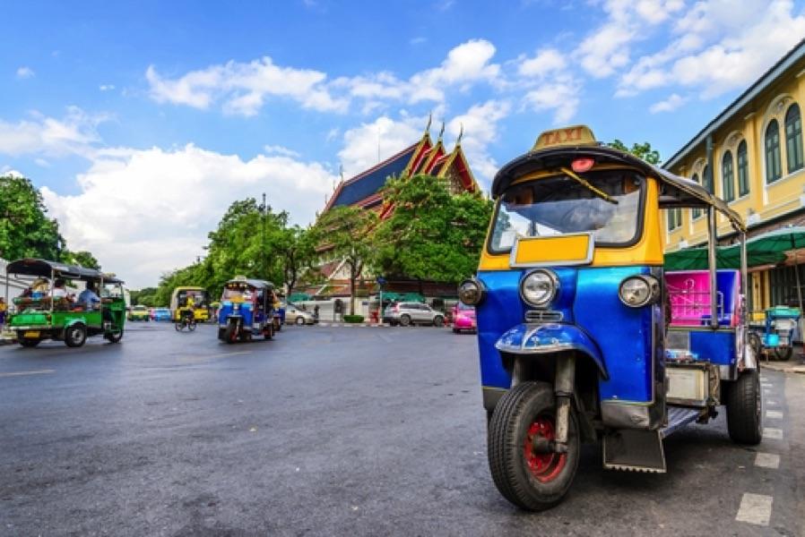 voyage thailande bangkok sur mesure