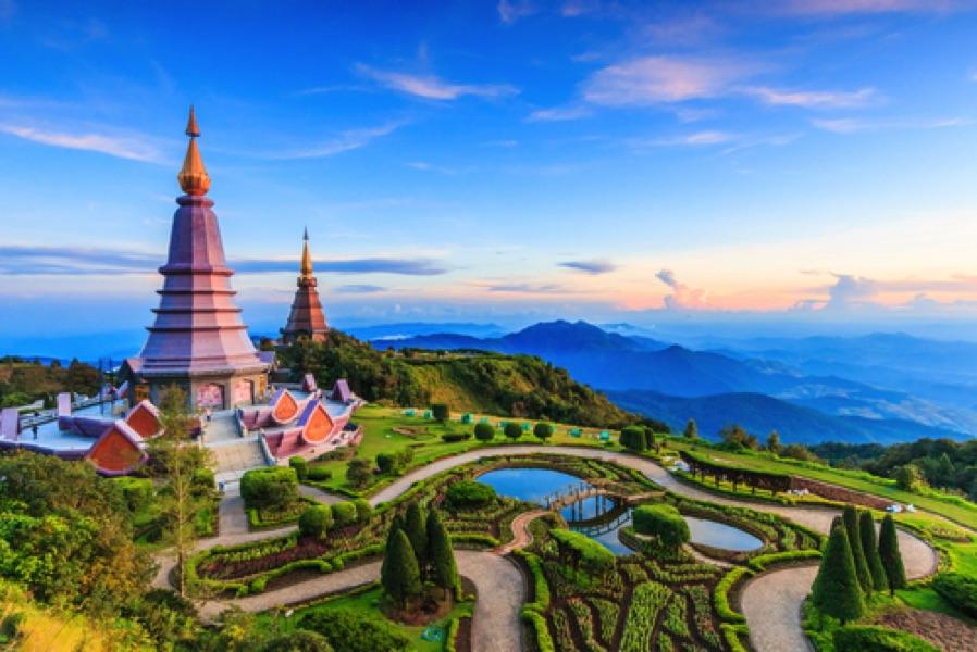 sejour thailande chiang mai