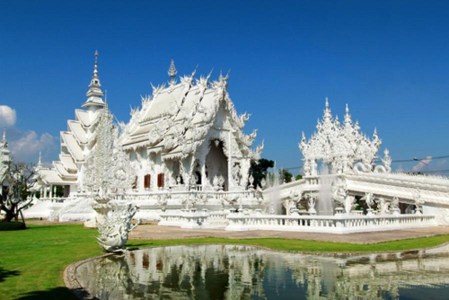 voyage thailande chiang rai