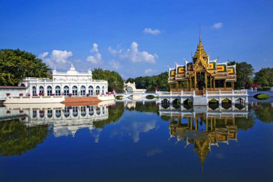voyage thailande circuit ayutthaya