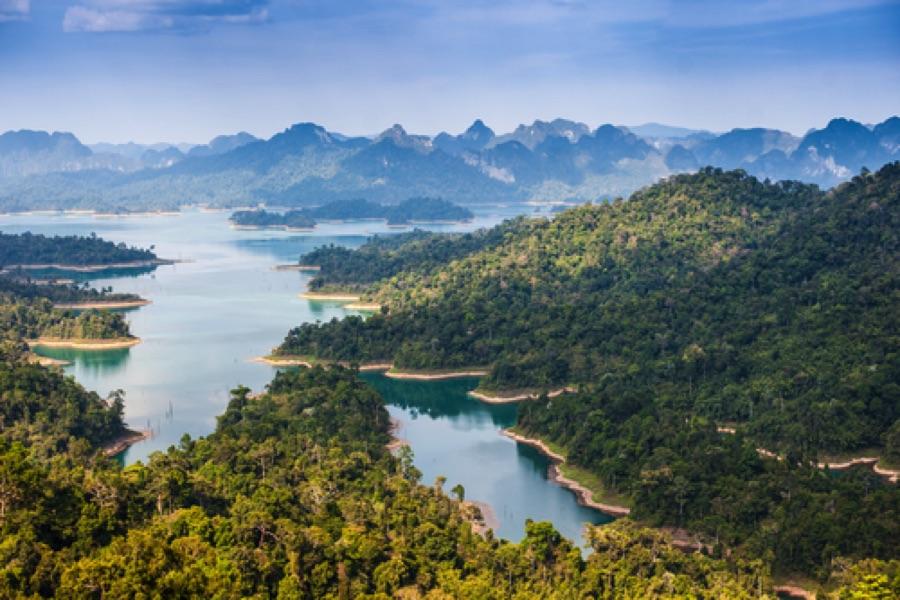 voyage thailande khao sok