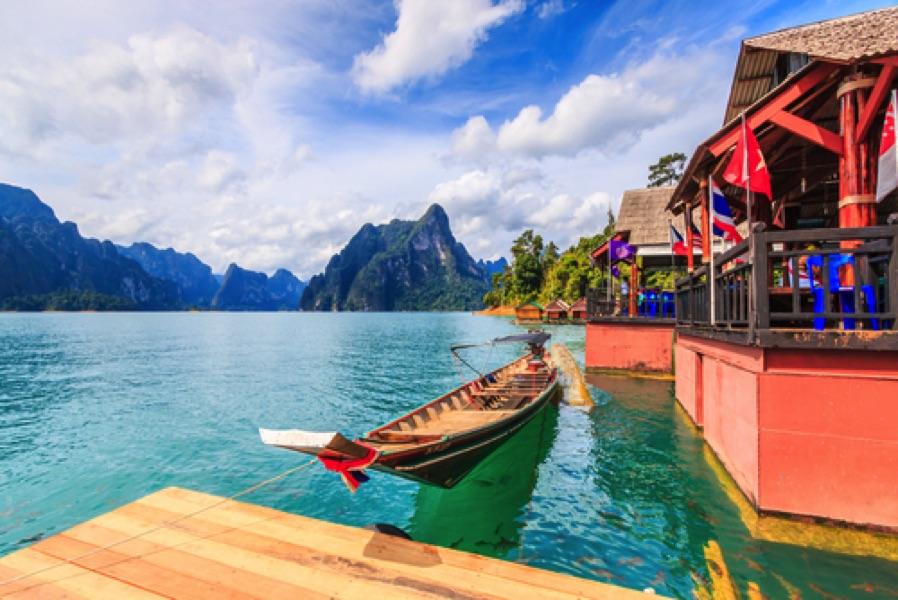 vacance thailande khao sok guide francophone