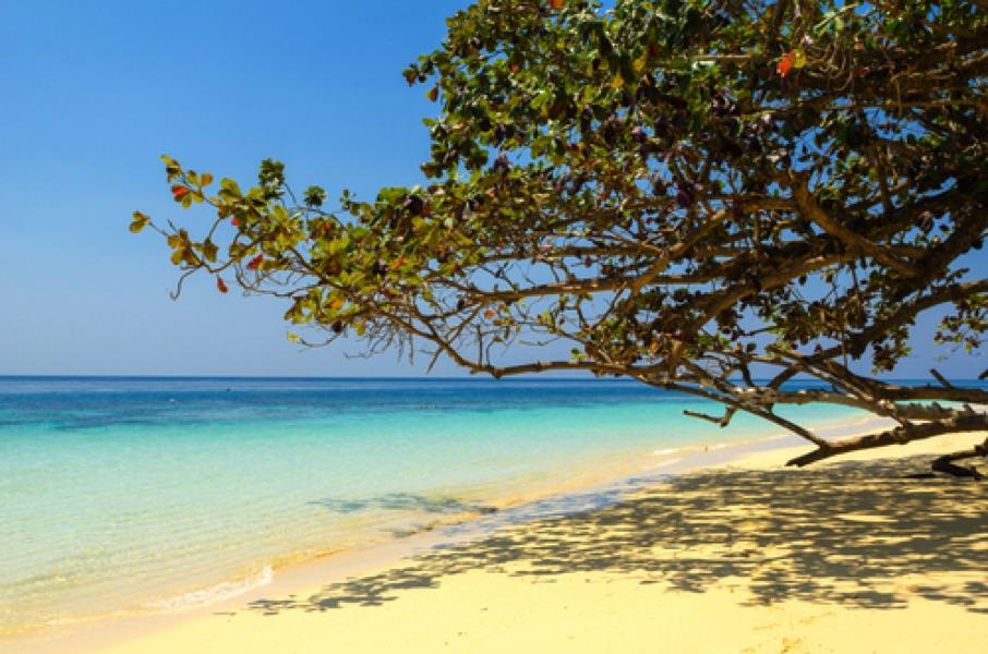 plage thailande voyage circuit