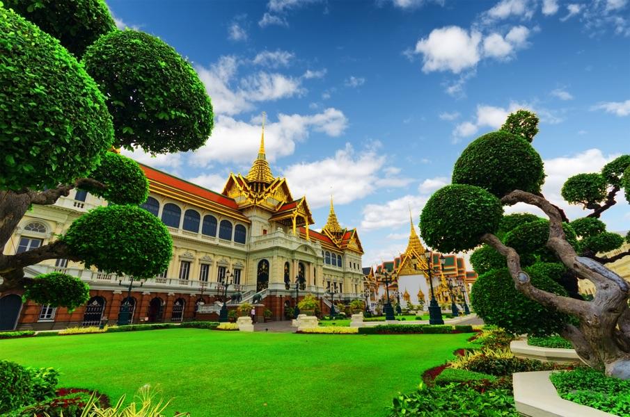 voyage thailande essentiel