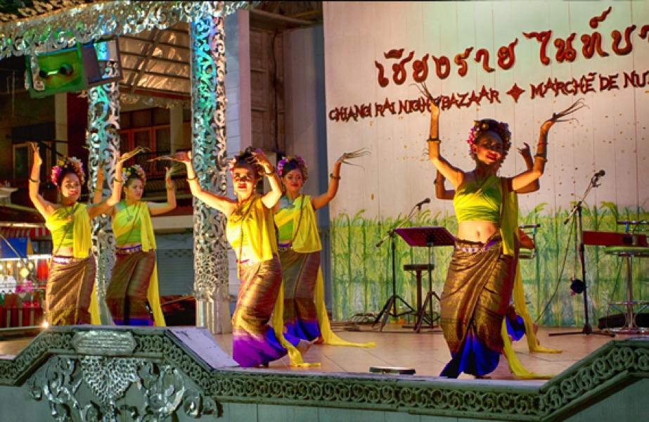 thailande chiang rai