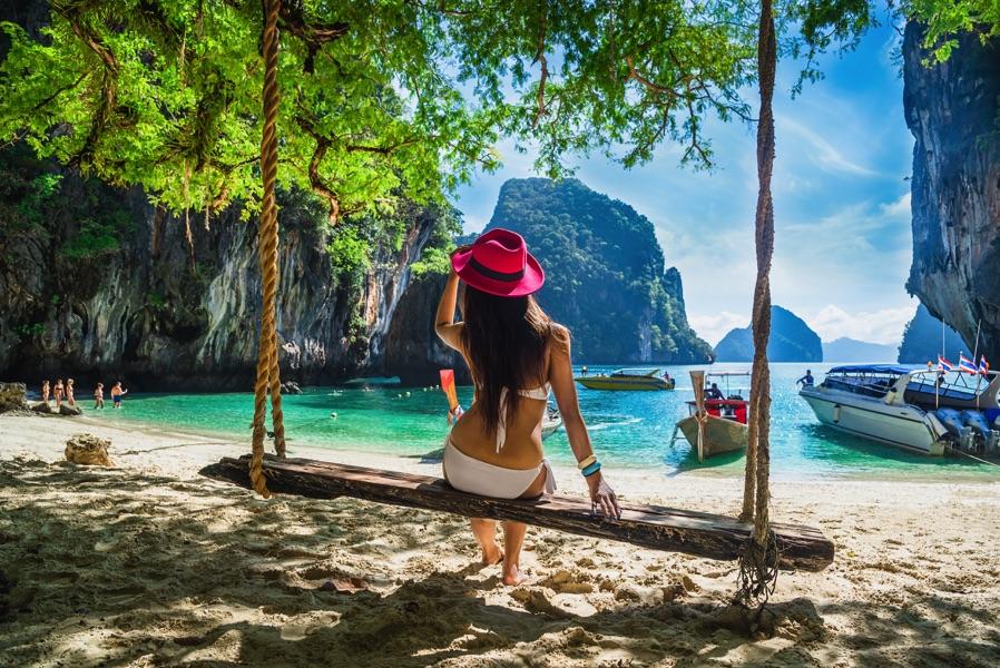 vacance thailande phuket circuit