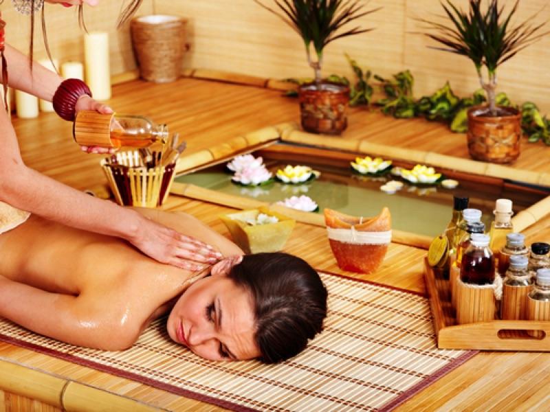 sejour thailande phuket massage