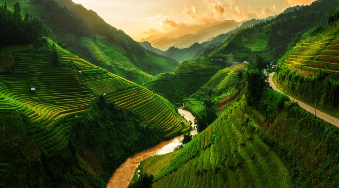 Sejour en Asie pas cher guide francophone
