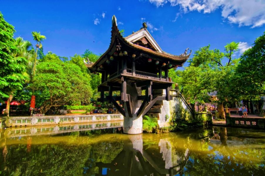 Vacances pas cher en Asie