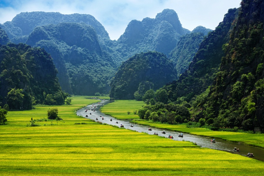 Cicruit au Vietnam guide francophone