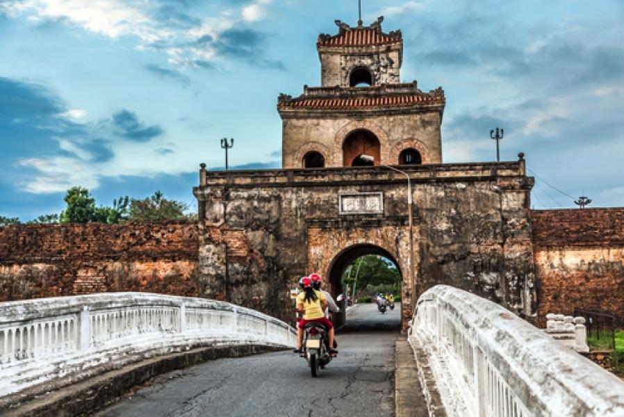 Voyage organise pas cher au Vietnam