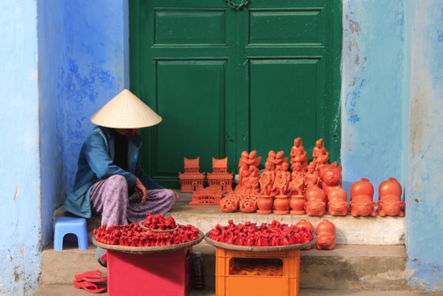 Découvrer les meilleurs voyages au Vietnam