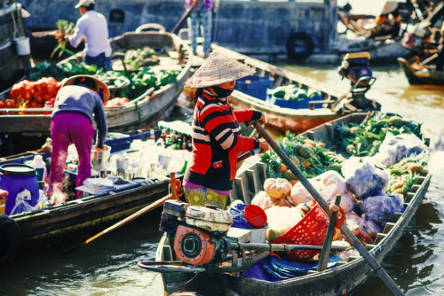 Sejour vacance organise Vietnam