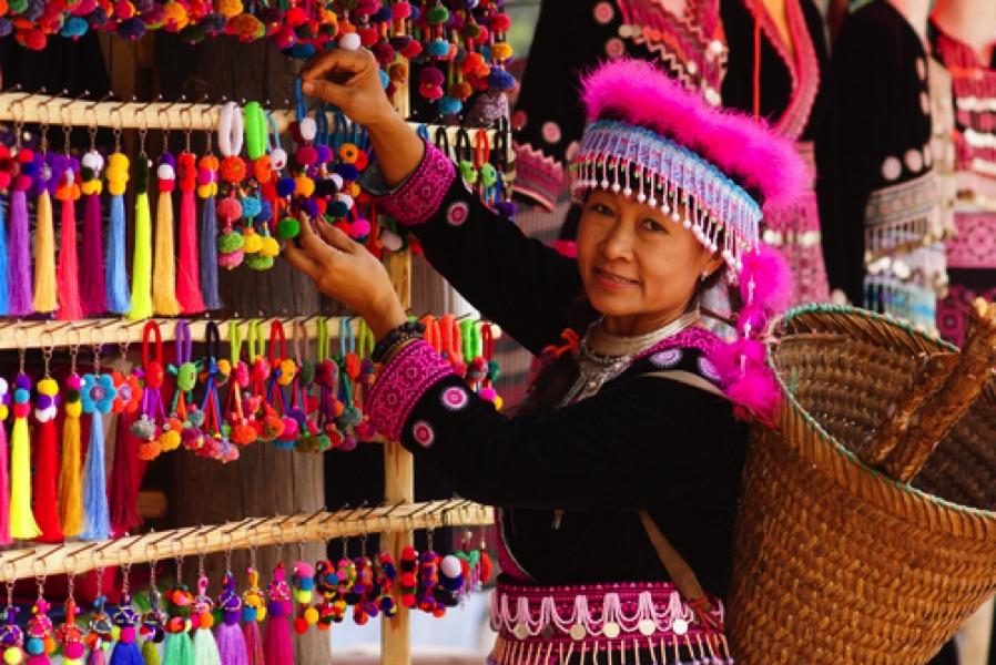 Vietnam sejour vacances