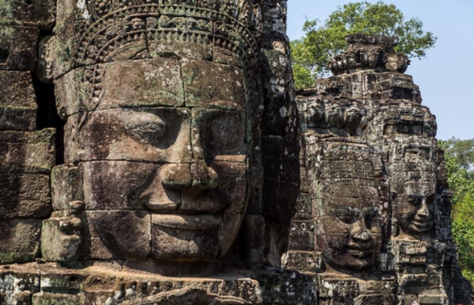 Sejour Cambodge
